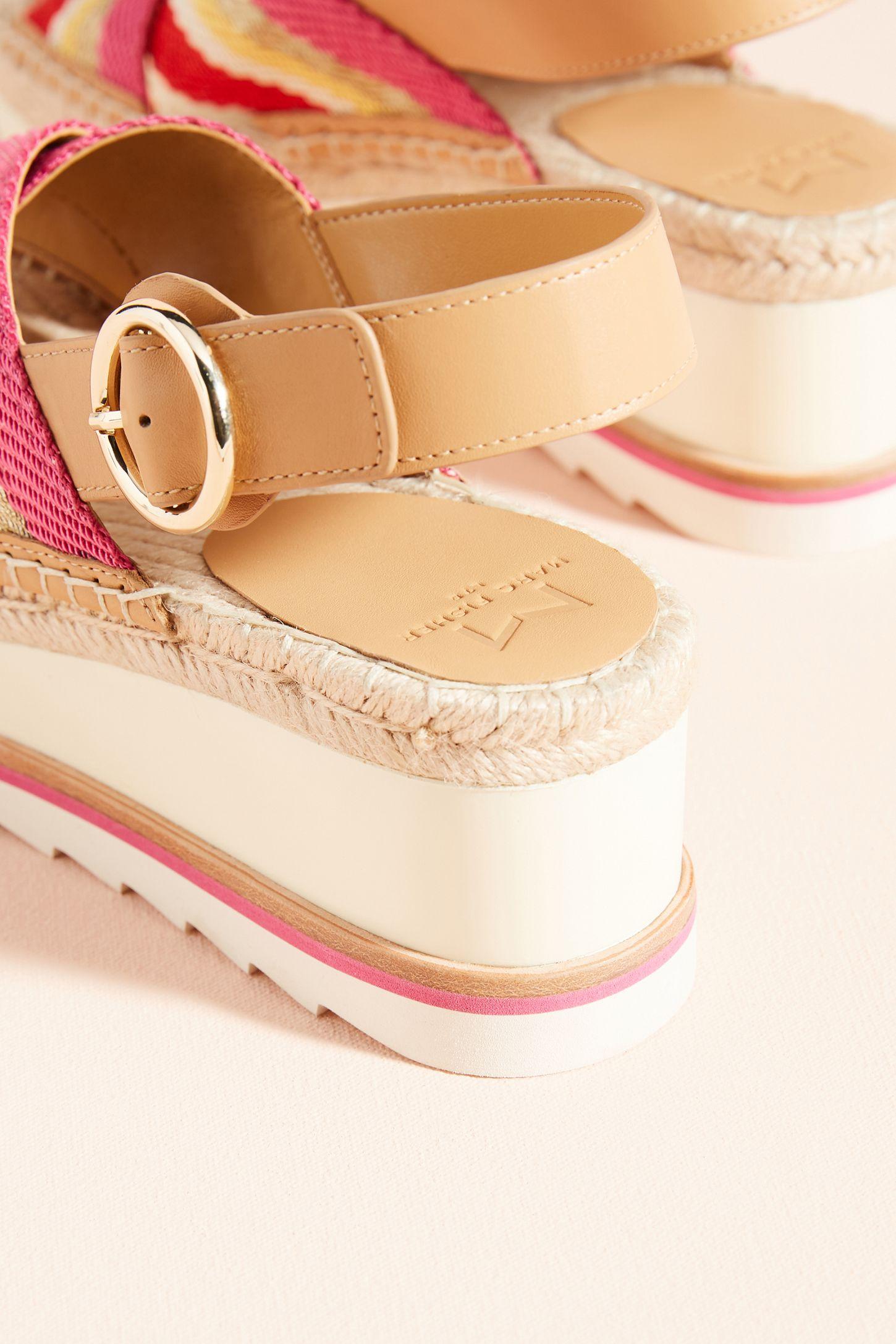 a64a919fff48 Slide View  4  Marc Fisher Glenna Platform Sandals