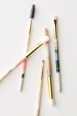 Jacks Beauty Line Eye Brush Set by Jacks Beauty Line