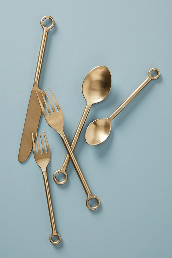 Slide View: 1: Tyler Flatware