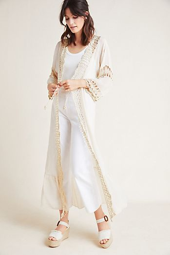 c72cbfb78354a Kimonos | Long & Short Kimonos | Anthropologie