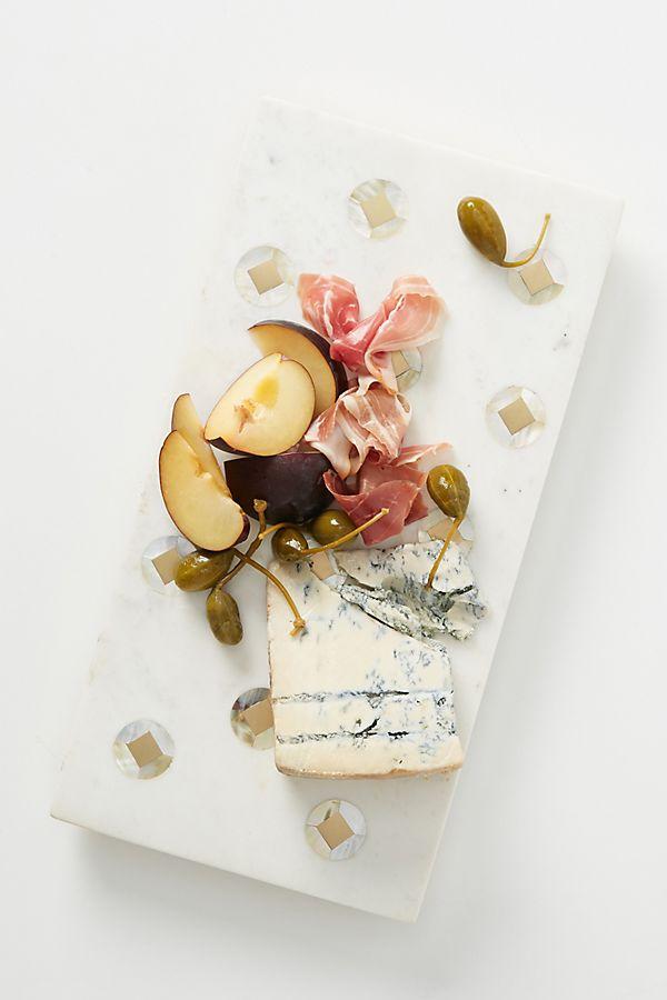 Slide View: 1: Blair Cheese Board