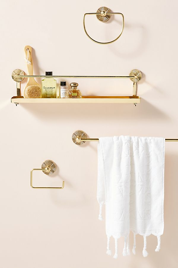 Slide View: 4: Graham Towel Bar