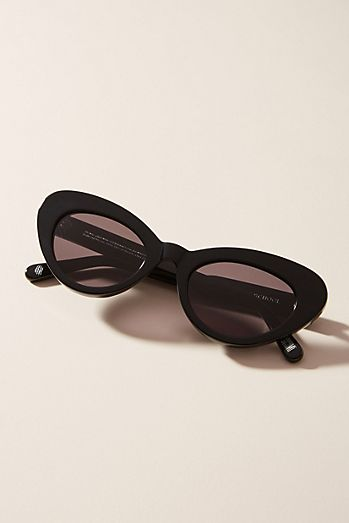7ae68f302a Chimi x Sundae School Tiger Cat-Eye Sunglasses