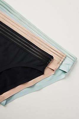 Slide View: 4: Real Underwear Fusion Brief Set