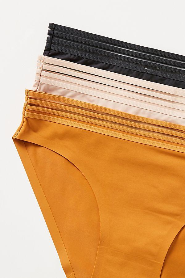 Real Underwear Fusion Brief Set