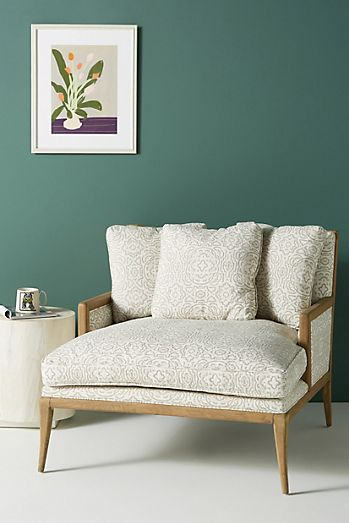 Accent Chairs, Lounge Chairs & Arm Chairs | Anthropologie