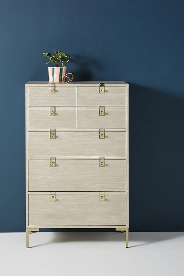 Slide View: 1: Ingram Seven-Drawer Dresser