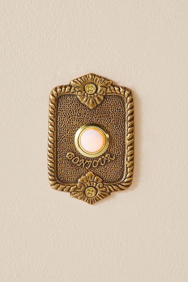 Slide View: 1: Bonjour Doorbell Cover