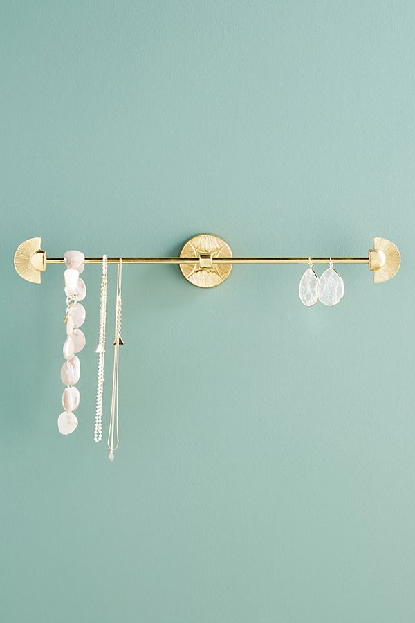 Slide View: 1: Graham Jewelry Organizer