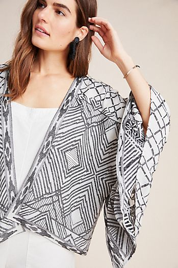 958d8bed99d8 Kimonos | Long & Short Kimonos | Anthropologie