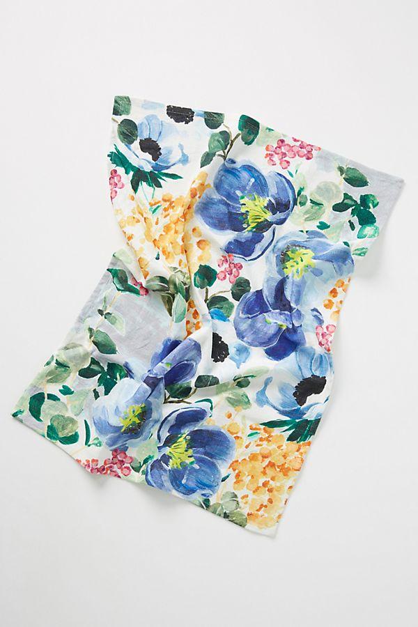 Slide View: 1: Mimi Dish Towel
