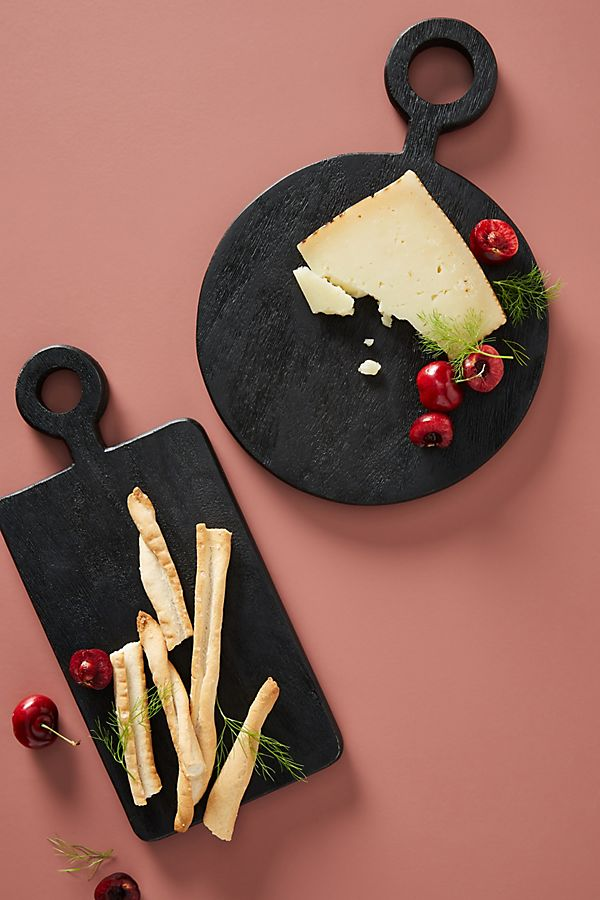 Slide View: 3: Farmstead Round Cheese Board