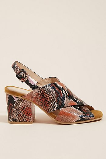 a5619e3c47b5 Heels, High Heels, Pumps & Kitten Heels | Anthropologie
