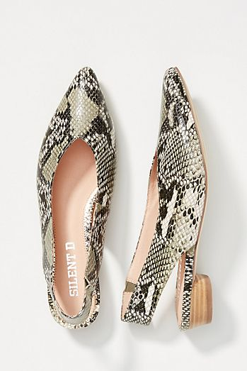 7ad205c327 Women's Flats | Peep Toe, Bow & More | Anthropologie