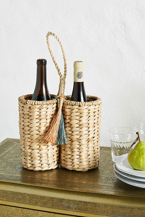 Slide View: 1: Mavis Wine Caddy