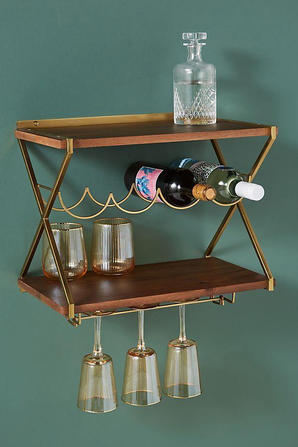 Slide View: 1: Percy Wine Rack
