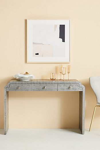 silver - Small Bedroom Dressers & Consoles | Anthropologie