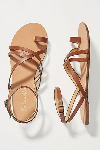 52fde9ff3838 Splendid Sully Sandals