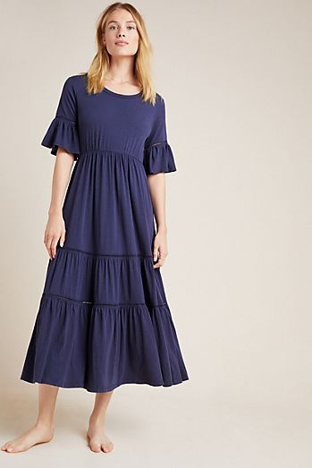 760cb3b5576d8 Flowy Dresses & Casual Dresses | Anthropologie