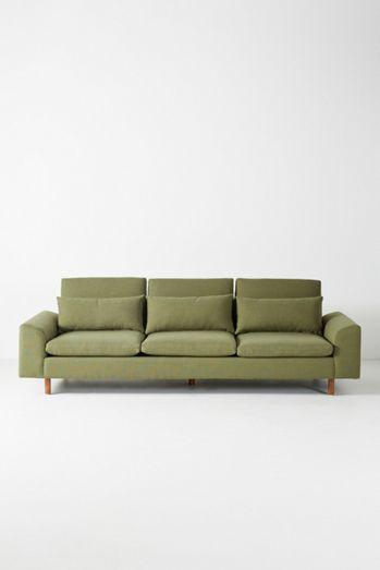 Mirren Three-Cushion Sofa