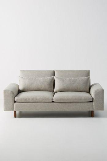 Mirren Two-Cushion Sofa