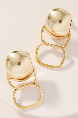Lila Rice Allegra Drop Earrings by Lila Rice