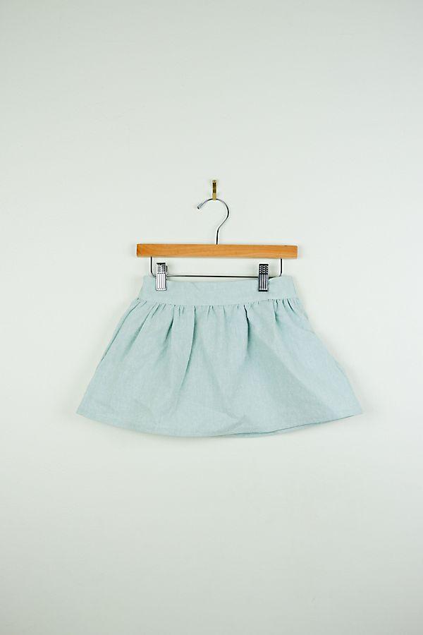 2a4b30f07b9 Lola & Stella Linen Skirt   Anthropologie