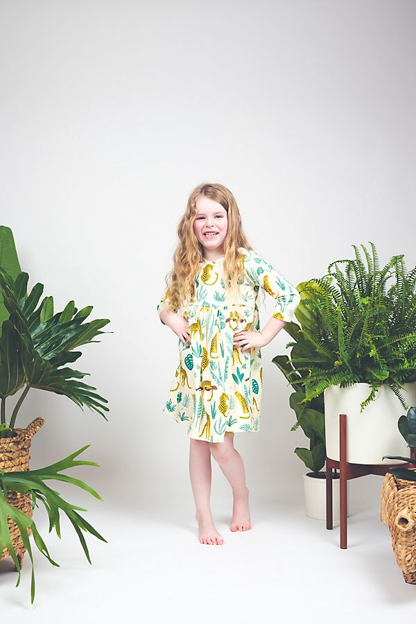 Slide View: 3: Lola & Stella Mae Dress