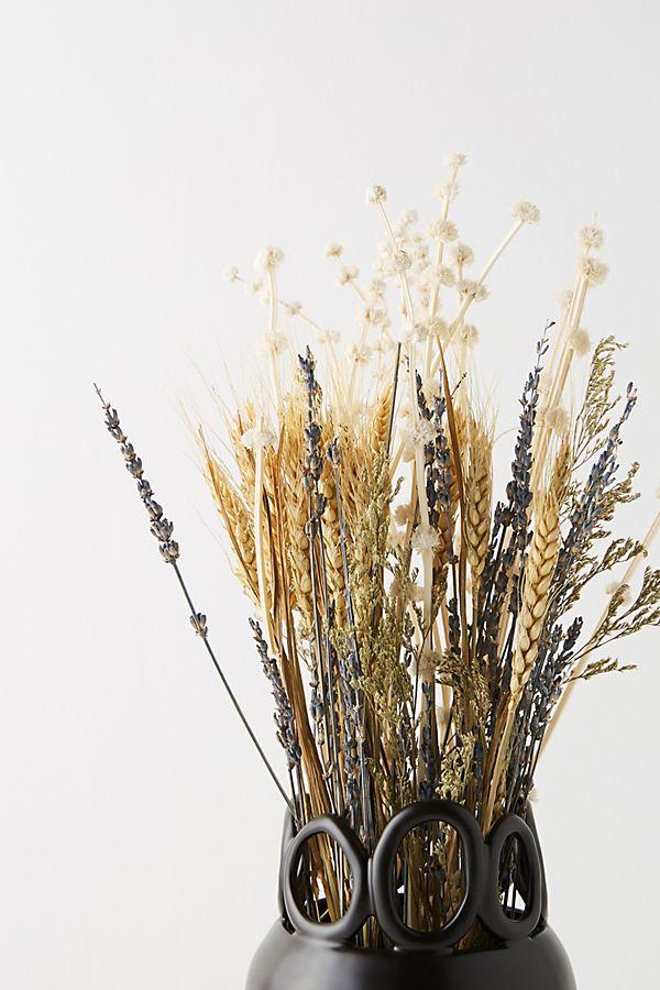 Slide View: 1: Dried Lavender Bouquet