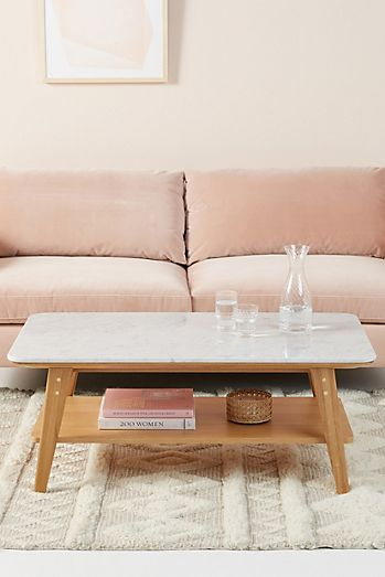 Unique Coffee Tables | Anthropologie