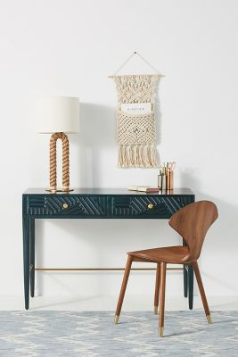 Paje Console Table by Anthropologie