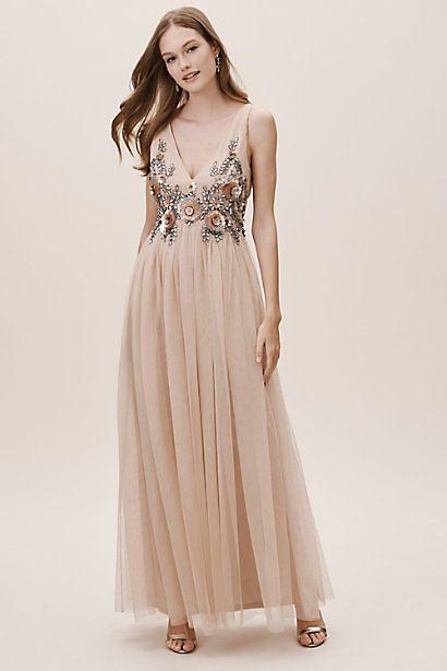 Slide View: 1: Isabel Dress