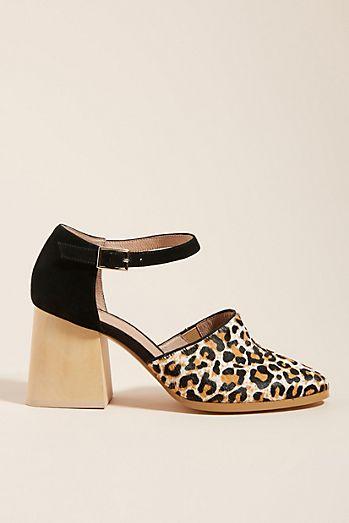 2a12b1a4ebb Heels, High Heels, Pumps & Kitten Heels | Anthropologie