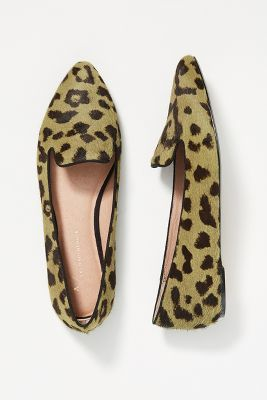 Maxine Flats by Anthropologie