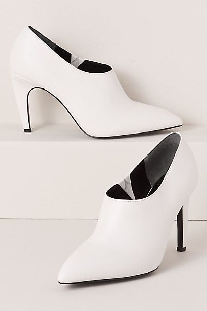 Charles By Charles David Oxy Bootie by Charles By Charles David