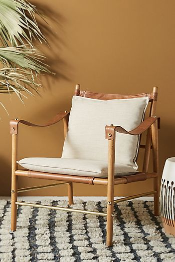 Terrific Accent Chairs Lounge Chairs Arm Chairs Anthropologie Andrewgaddart Wooden Chair Designs For Living Room Andrewgaddartcom