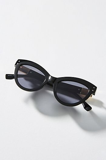92c8524cc79a9 Muse Cat-Eye Sunglasses