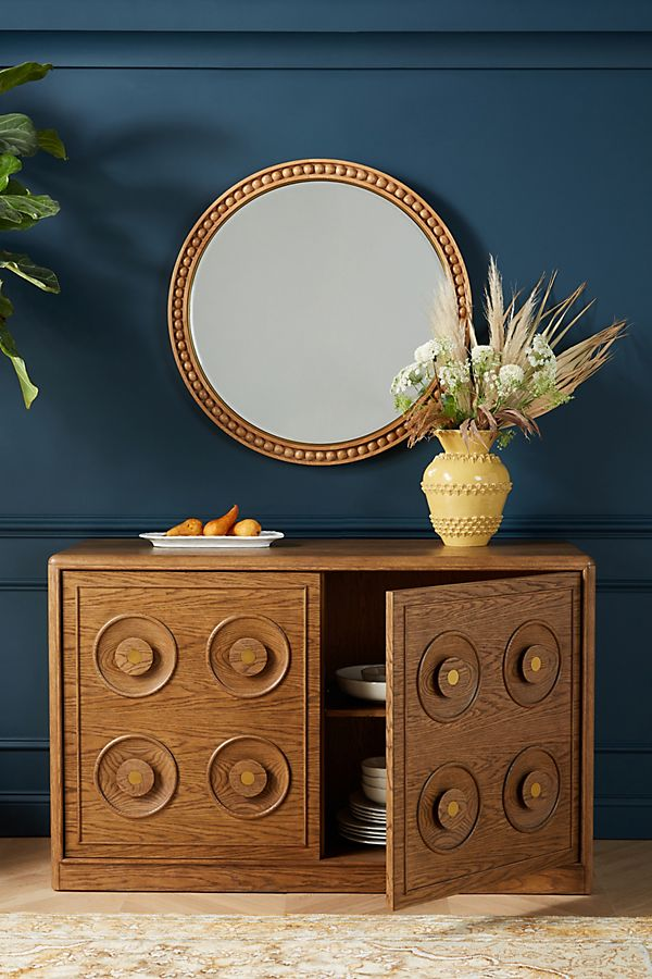Slide View: 1: Soho Home x Anthropologie Barcino Sideboard