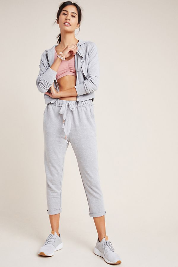 Slide View: 1: Free People Movement Game Plan Joggers