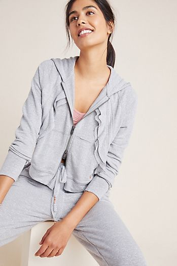 b055a722bb8 Free People Movement Game Plan Hoodie