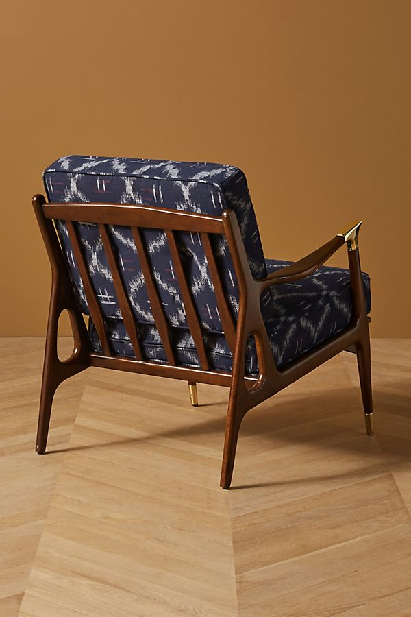 Fantastic Soho Home X Anthropologie Haverhill Accent Chair Onthecornerstone Fun Painted Chair Ideas Images Onthecornerstoneorg