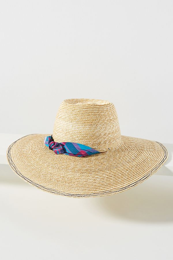 2573d3bc5290 Lola Hats Windsock Sun Hat | Anthropologie