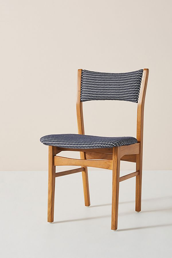 Slide View: 1: Woven January Chair
