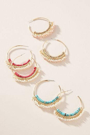 3e73fb7c1 Earrings for Women | Women's Earrings | Anthropologie