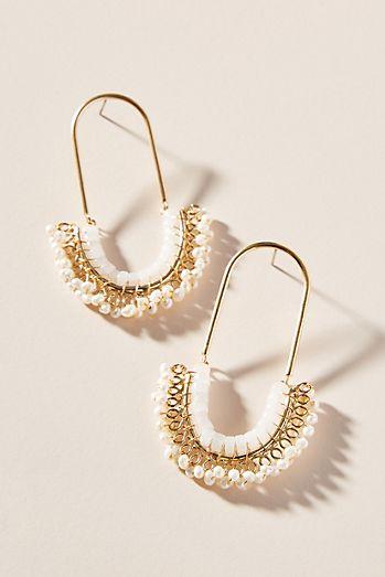 b257a46f2 Earrings for Women | Women's Earrings | Anthropologie