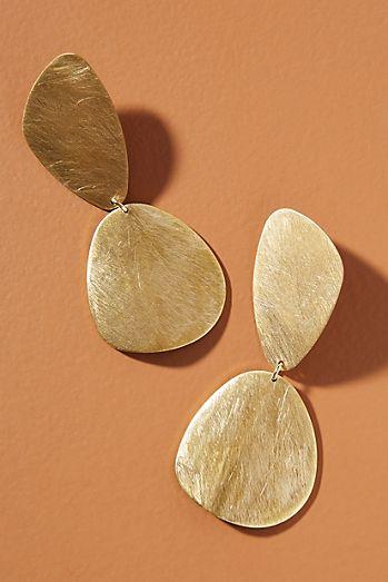 bcc506644 Drop Earrings & Dangle Earrings | Anthropologie