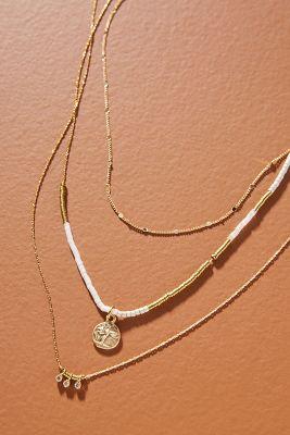 a1e10e892f66c Women's Necklaces | Anthropologie