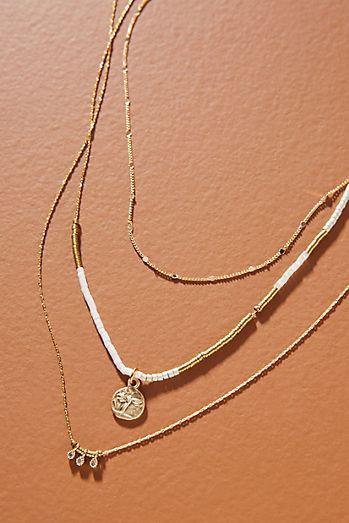 d3f079192 Women's Necklaces | Anthropologie