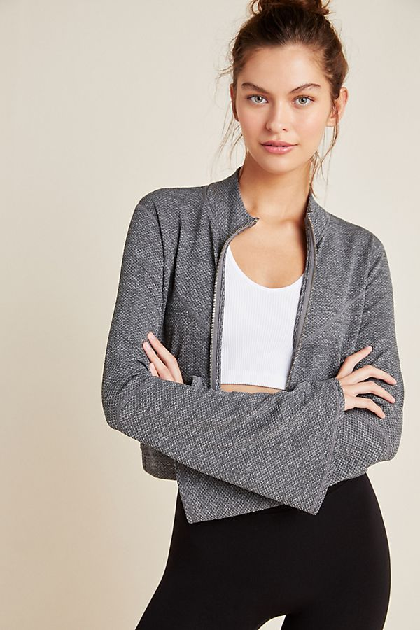 Slide View: 1: Free People Movement Off-The-Grid Jacket