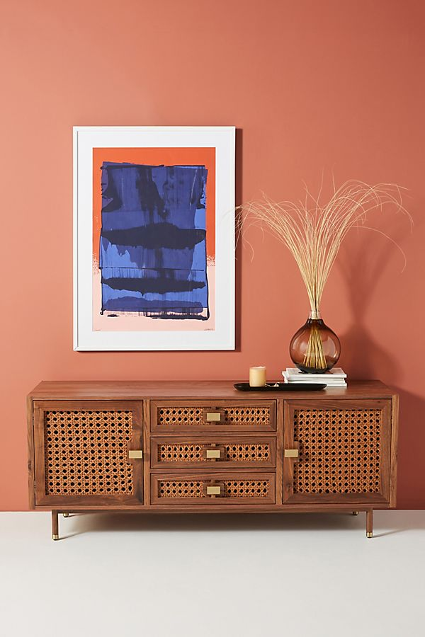 Sorella Media Console by Anthropologie